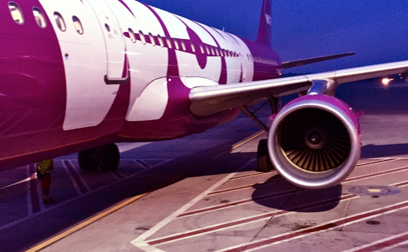 Dos & Don'ts of Flying with WOW Airlines